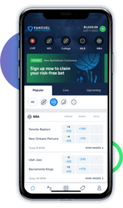 FanDuel and DrafKings Fantasy Apps Approved on Google Play Store