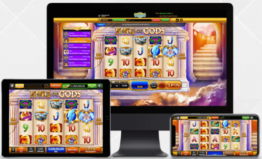 Chumba Casino Special Offers
