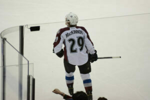 2021-22 Colorado Avalanche betting preview features outright winner props and top goalscorer